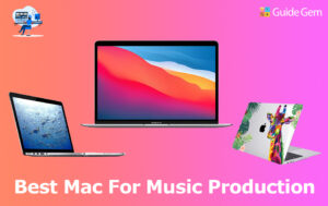 10 Best MacBooks For Music Production In 2021