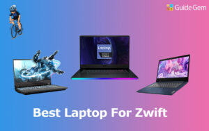 Best Budget Laptop For Zwift