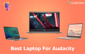 10 Best Laptops For Audacity In 2021