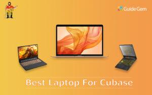 10 Best Laptops For Cubase Pro 11 In 2021