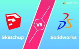 Solidworks Vs Sketchup