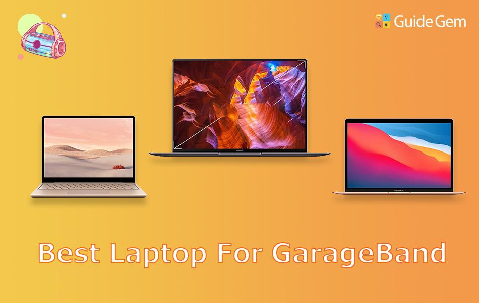 10 Best Macbooks For GarageBand In 2021